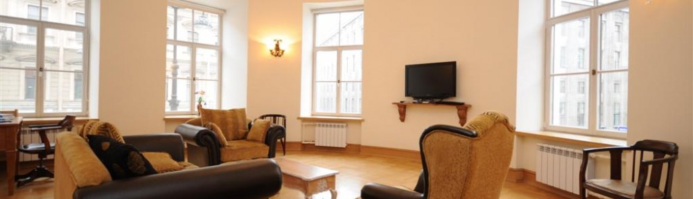2 Bedroom Vacation Rental Apartment In Centre Of Saint Petersburg Russia